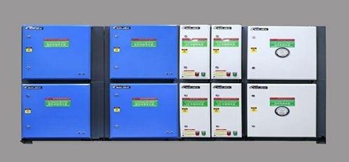 油烟净化器机箱壳哪个颜色能吸引到您?不防来了解一波!